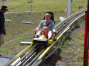 The Alpine Coaster