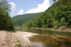 South Fork of the Potomac